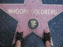 Bucketlist: Visit the Walk of Fame